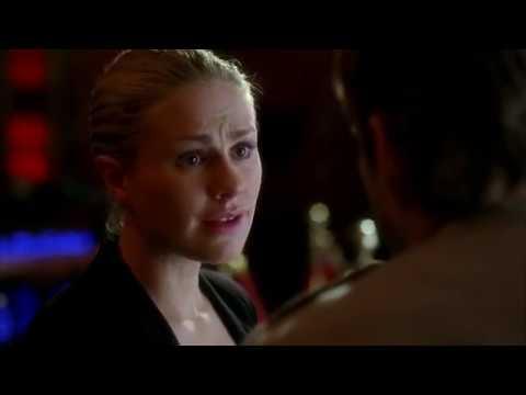 True Blood 5x11 - Eric & Nora sex scene