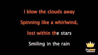 カラオケ The Vamps   Hurricane Karaoke