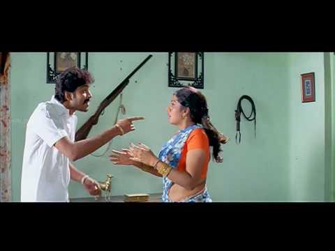 Seema Sastri Movie    Bhuvaneswari Allari Naresh Hilarious Comedy Scene