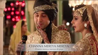 CHANNA MEREYA- Ae Dil Hai Mushkil | LYRICAL SONG STORY | COKE STUDIO |Arijit Singh