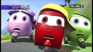 Film Kartun Anak Terbaru bahasa indonesia Raju si Bajaj