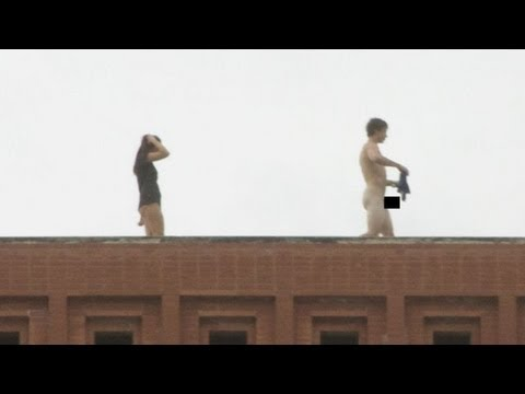 Xxx Mp4 USC Rooftop Sex Fratboy In Trouble After Pics Go Viral 3gp Sex