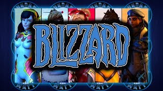 Blizzard launches an inclusion initiative for diversity hires