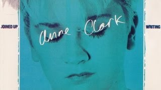 Anne Clark -  Nothing at All
