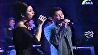 Regine Velasquez SOP Medley with Janno