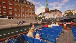 Rick Steves European Tours: Scandinavia, Russia, Baltics