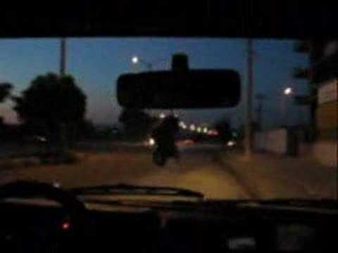 Mali Trafikte Çook Komik