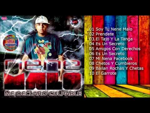 NENE MALO CD ENTERO