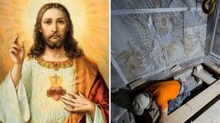 Jesus Christ's tomb opened for first time in 500 years to reveal miraculous discovery inside