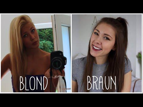 Xxx Mp4 Blond Oder Braun Meine Haargeschichte Erfahrungen Und Meinung ♡ 3gp Sex