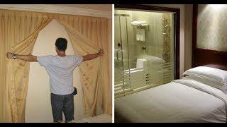 20 fallos de hotel que te harán investigar más a la hora de hospedarte