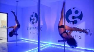 Pole Dance - Gabriela Riscado (Halsey - Gasoline)