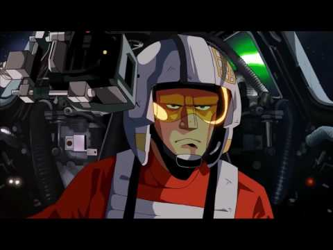 Xxx Mp4 TIE Fighter Remastered Star Wars Anime Short Film 3gp Sex