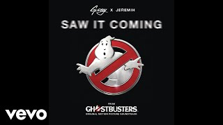 "Saw It Coming (from the ""Ghostbusters"" Original Motion Picture Soundtrack)(Audio)"