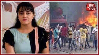 Breaking News: Honeypreet Insan Was The Mastermind Behind Panchkula Violence, Reveals Haryana Police
