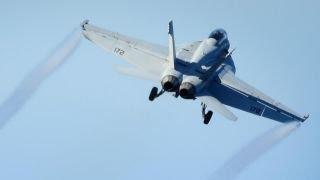 Sen. Perdue: US had to take down Syrian jet