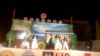 Tujhi Chimni Udali Bhurr- Mayur's Dance Academy (Kanjur Marg East)