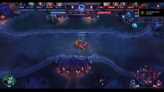 Xul vs Maiev - Heroes of the Storm - Funny Gameplay