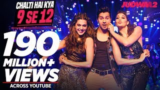 Youtube Top 20: Trending Bollywood Video Songs 2017