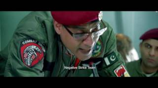 Yalghaar Movie Official Trailer with Subtitles | Hum Films Presents | A Hassan Rana Film