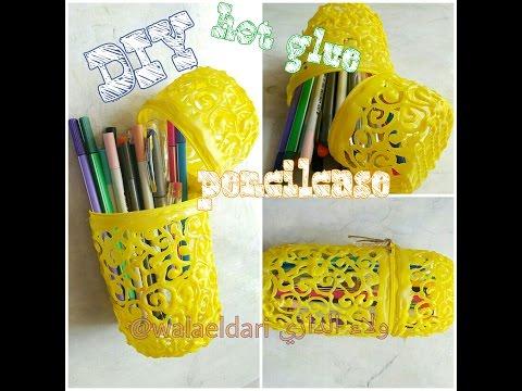 Xxx Mp4 Diy Back To School Hot Glue Gun Pencil Case كيف نصنع مقلمة حافظة أقلام من السيلكون 3gp Sex