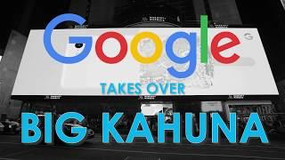 Google Pixel 3 On The Big Kahuna!