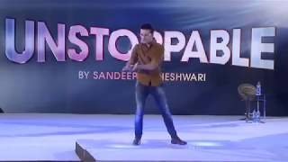 sandeep maheshwari | लोगो को कैसे चुप करे (the unstoppable) speech in hindi