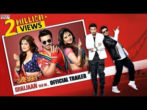 Xxx Mp4 Bhaijaan Elo Re Official Trailer Shakib Khan Srabanti Paayel Latest Bengali Movie 2018 3gp Sex