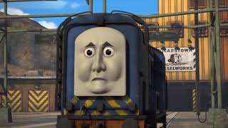 Where in the World is Thomas?