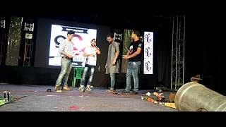 TANMOY SAADHAK 'KOTOKAAL' RELEASE EVENT