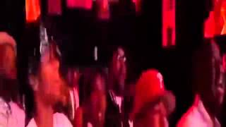 Fetty Wap BET Awards 2015 HD full clip
