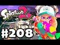 Download Video Download Ruins of Ark Polaris! New Salmon Run! - Splatoon 2 - Gameplay Walkthrough Part 208 (Nintendo Switch) 3GP MP4 FLV