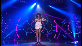 SAMANTHA JADE   WINS  2012  X-FACTOR   What you've Done to Me  HD