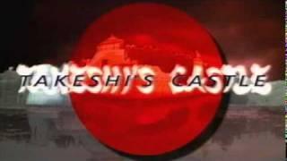 Takeshi's Castle - Titelmusik (Original, volle Länge)