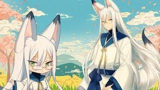 【ASMR】狐の里、ギンの耳かき【女性向け耳かき動画】