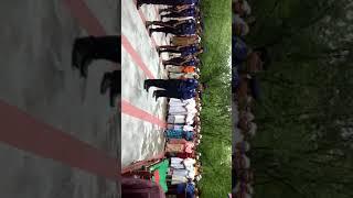 পাবনা জিলা উল্লা পাড়া থানার  পারি বারিক কবর ইস্তন