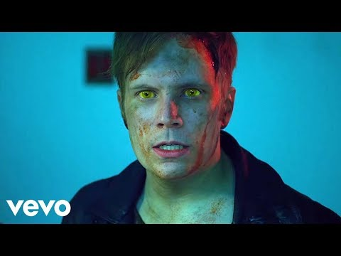 Fall Out Boy Where Did The Party Go Part 7 of 11