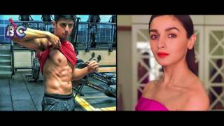 Alia & beau sidharth malhotra coming together in this film !!! |