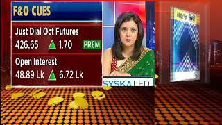 Aakhri Sauda   18th October 2017   CNBC Awaaz