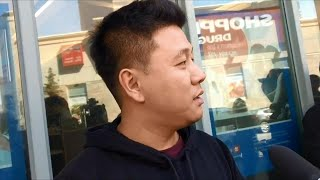 'A very angry and scared young guy' Witness describes driver in Yonge & Finch incident