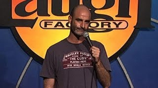 Brody Stevens - McDonald's (Stand Up Comedy)