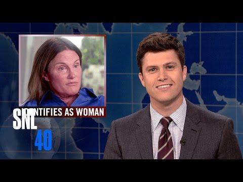Weekend Update Part 1 Saturday Night Live