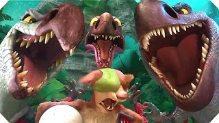 ICE AGE 5 'Collision Course' -