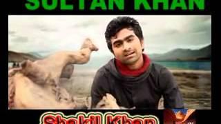 Bangla new song  Manena Mon IMRAN FT PUJA  HD  music video  album TUMI 2013 SHAKIL KHAN Shakilkhansk