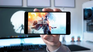 Can we Play PC Games on Android phone ? Like GTA V and Battlefield