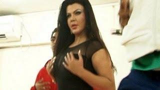Rakhi Sawant's RAUNCHY HOT DANCE