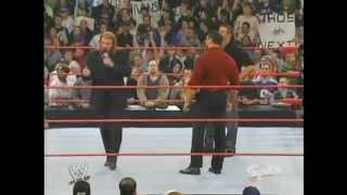 Bill Goldberg's WWE Career Vol 30 1 2