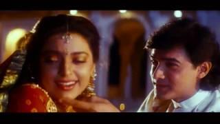 Ghoonghat Ki Aad Se - Hum Hain Rahi Pyar Ke HD 720p