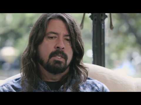 Foo Fighters -  'Everlong'   Song Stories