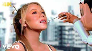 Mariah Carey - Boy (I Need You) ft. Cam'Ron